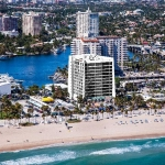 COURTYARD BY MARRIOTT FORT LAUDERDALE BEACH 3 Stelle