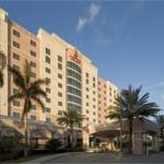 Hotel DOUBLETREE BY HILTON SUNRISE - SAWGRASS MILLS
