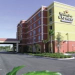 HOLIDAY INN EXPRESS HOTEL & SUITES FT. LAUDERDALE AIRPORT-CRUISE 3 Stars