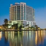 RESIDENCE INN FORT LAUDERDALE INTRACOASTAL/IL LUGANO 4 Estrellas