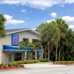 Hotel Motel 6 Ft Lauderdale #55