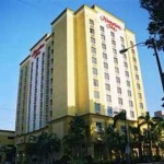 HAMPTON INN FORT LAUDERDALE  DOWNTOWN / LAS OLAS AREA 3 Stelle
