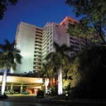 FORT LAUDERDALE MARRIOTT NORTH 4 Sterne