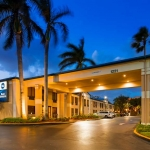 Hotel Best Western Fort Lauderdale Airport-Cruise Port