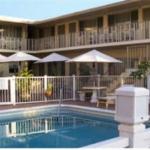Hotel By Eddy Motel