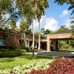 Hotel Courtyard Fort Lauderdale Plantation