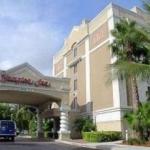 Hotel Hampton Inn Ft.lauderdale Plantation