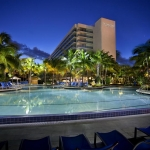 Hotel Doubletree Resort By Hilton Hollywood Beach
