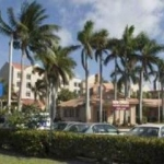 Hotel Quality Inn & Suites Airport/cruise Port South