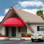 Hotel Econo Lodge Hollywood