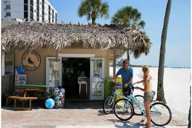 Hotel Outrigger Beach Resort: Lobby FORT MYERS BEACH (FL)