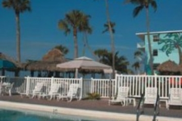 Hotel Outrigger Beach Resort: Swimming Pool FORT MYERS BEACH (FL)