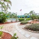 Hotel Wyndham Garden Fort Myers Beach