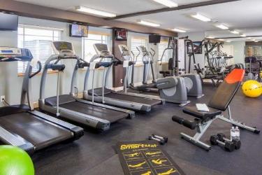 Hotel Diamondhead Beach Resort: Activité FORT MYERS (FL)