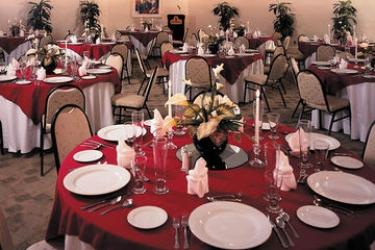 Hotel Diamondhead Beach Resort: Ballroom FORT MYERS (FL)