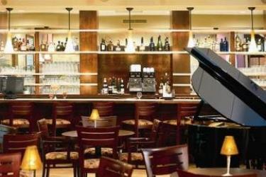 Hotel Diamondhead Beach Resort: Bar FORT MYERS (FL)