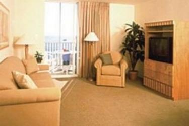 Hotel Diamondhead Beach Resort: Chambre FORT MYERS (FL)