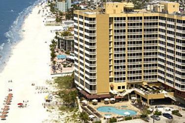 Hotel Diamondhead Beach Resort: Extérieur FORT MYERS (FL)