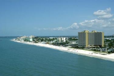Hotel Diamondhead Beach Resort: Exterieur FORT MYERS (FL)