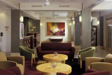 Hotel Diamondhead Beach Resort: Lobby FORT MYERS (FL)