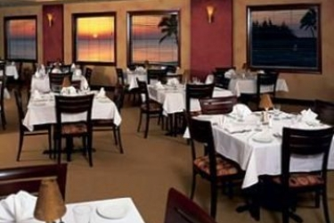 Hotel Diamondhead Beach Resort: Restaurant FORT MYERS (FL)