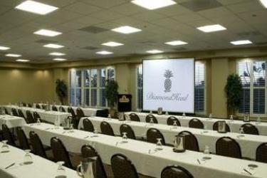 Hotel Diamondhead Beach Resort: Salle de Conférences FORT MYERS (FL)