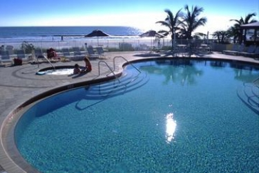 Hotel Diamondhead Beach Resort: Swimming Pool FORT MYERS (FL)