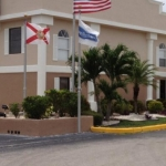 Hotel Travelodge Fort Myers