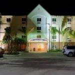 Hotel Candlewood Suites Fort Myers Sanibel