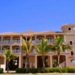 Universals White Cap Beachfront Apartments