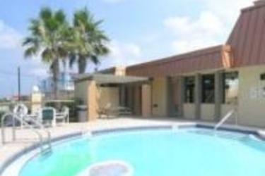 Hotel Emerald Coast Inn Suites Fort