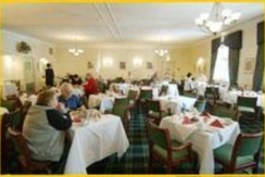Ben Nevis Hotel & Leisure Club: Restaurant FORT WILLIAM