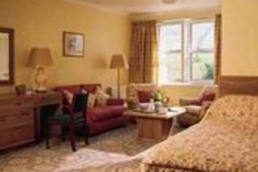 Ben Nevis Hotel & Leisure Club: Schlafzimmer FORT WILLIAM