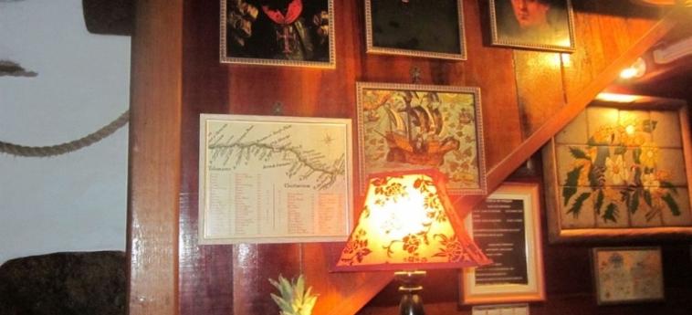 Hotel Barbanera Club: Appartamento Giunone FORTALEZA