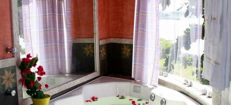 Hotel Barbanera Club: Camera Classic FORTALEZA