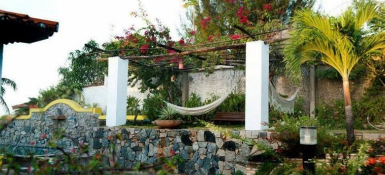 Hotel Barbanera Club: Hall FORTALEZA