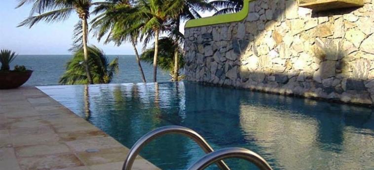 Hotel Barbanera Club: Piscina Esterna FORTALEZA
