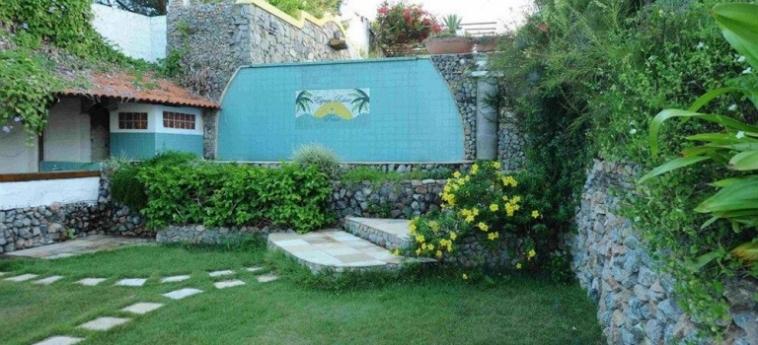 Hotel Barbanera Club: Zona Pranzo FORTALEZA