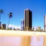 Hotel Carmel Magna Praia