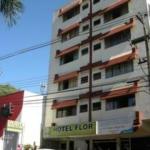 HOTEL FLOR FOZ DO IGUAÇU 3 Stars