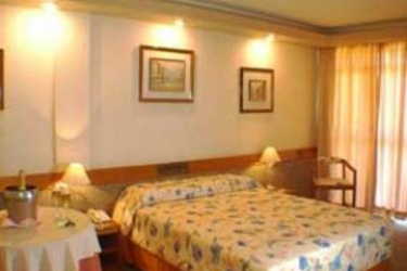 Hotel Rafain Centro: Camera Matrimoniale/Doppia FOZ DO IGUACU