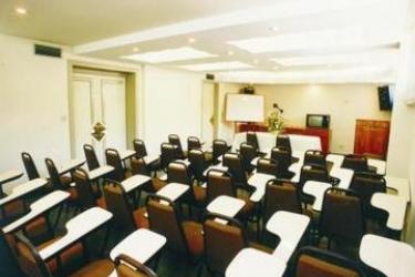 Hotel Rafain Centro: Sala Conferenze FOZ DO IGUACU