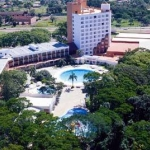 Hotel Bourbon Cataratas Convention Resort