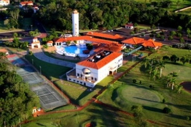 Hotel Wish Resort Golf Convention Foz Do Iguacu: Exterior FOZ DO IGUACU