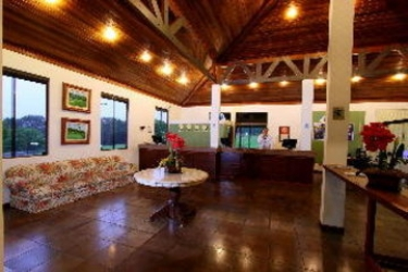 Hotel Wish Resort Golf Convention Foz Do Iguacu: Lobby FOZ DO IGUACU