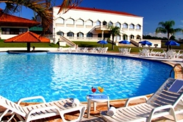 Hotel Wish Resort Golf Convention Foz Do Iguacu: Outdoor Swimmingpool FOZ DO IGUACU