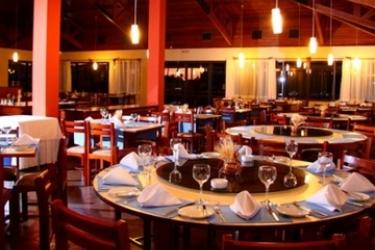 Hotel Wish Resort Golf Convention Foz Do Iguacu: Restaurant FOZ DO IGUACU