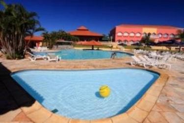 Hotel Wish Resort Golf Convention Foz Do Iguacu: Swimming Pool FOZ DO IGUACU