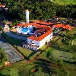 Hotel Wish Resort Golf Convention Foz Do Iguacu