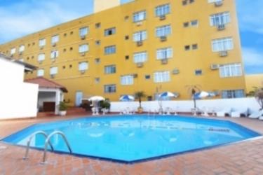 Hotel San Diego: Piscina FOZ DO IGUACU